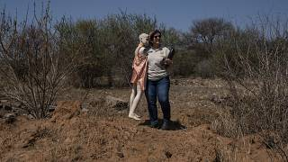 The woman who profiles South Africa's most vicious crimes