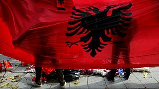 Corruption has long been an issue in Albania.