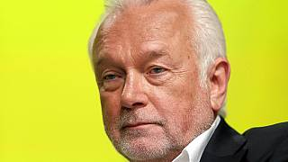 Wolfgang Kubicki - ARCHIV