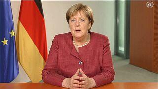 Stimmungsbild- wenige Tage vor der deutschen Bundestagswahl