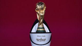 كأس العالم لكرة القدم 2022.