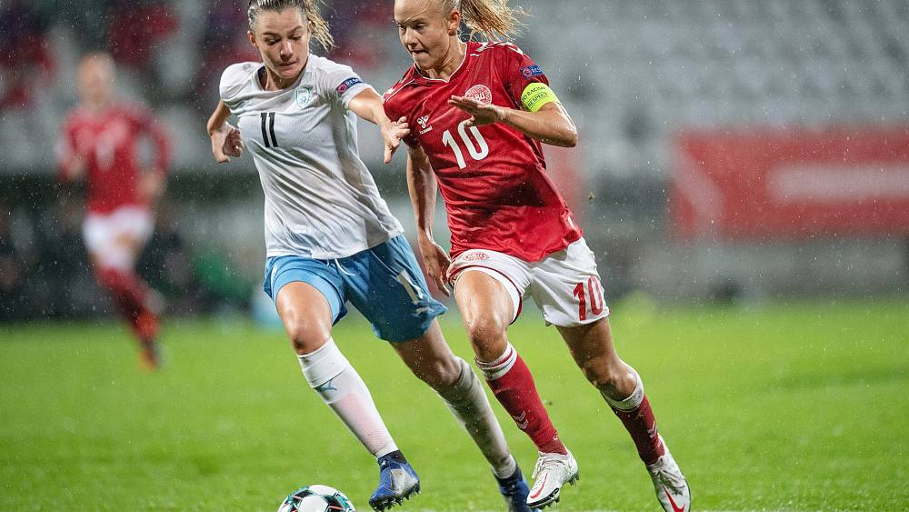 UEFA has doubled prize money for women's EURO 2022 football tournament