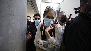 Átmenetileg Izraelben maradhat a felvonóbalesetben elárvult kisfiú
