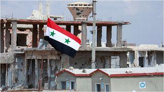 الجيش السوري يقتحم عدة قرى في محيط درعا 23 أيلول/سبتمبر 2021