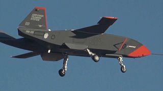 Boeing, Avustralya ordusu için drone üretecek