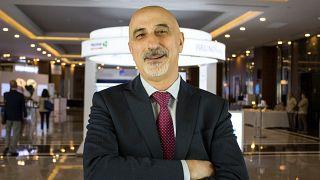 Prof. Dr Zafer Kurugöl