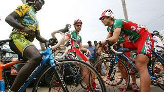 Rwanda wins bid to host the 2025 World Cycling Championships