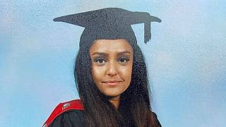 28-year-old Sabina Nessa was murdered in London on September 17