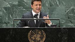 """Ucrânia aprova """"lei dos oligarcas"""""""