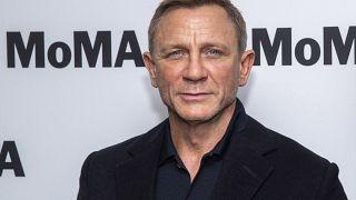 Для Дениэла Крейга это последняя роль 007