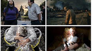 Néhány a WPP világhírű fotói közül