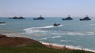 Rus donanması (arşiv)