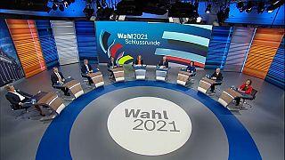 """""""Wahl 2021"""" si traduce in """"La Scelta 2021""""."""
