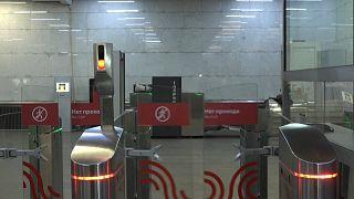 Arcfelismerő fizetési rendszer lesz a moszkvai metróban