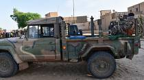 Malian authorities ready to create war college