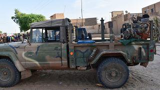 Le Mali va ouvrir son école de guerre