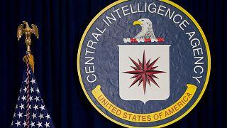 آژانس اطلاعات مرکزی آمریکا، سیا