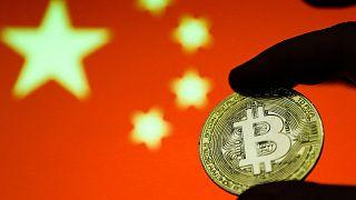 Çin Merkez Bankası: Kripto para ile yapılan tüm işlemler yasa dışı