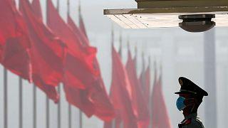 چین در سالهای گذشته برخی مدیران شرکت ها را به اتهام فساد مالی محاکمه کرده است
