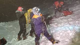 Monte Elbrus, alpinisti colti dalla bufera: 5 morti, 14 sopravvissuti