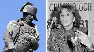 Napoleon I. oder Gisèle Halimi, ?
