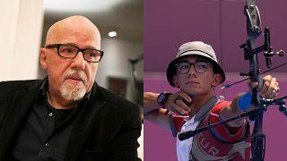 Paulo Coelho (sol) Mete Gazoz