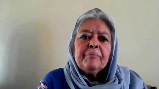 """ناشطة أفغانية تؤكد أن قادة طالبان """"لن يكون لديهم خيار آخر"""" سوى احترام حقوق النساء"""