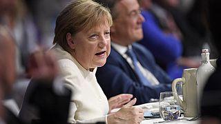 Γερμανία: Έριξε αυλαία η προεκλογική εκστρατεία
