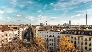 Berliners are facing a momentum choice in a referendum on housing on Sunday.