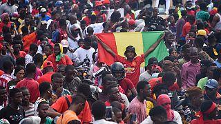 Guinée : le FNDC souhaite une transition sans l'ancien régime