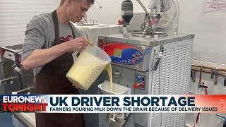 Ice-cream maker Jack Boham