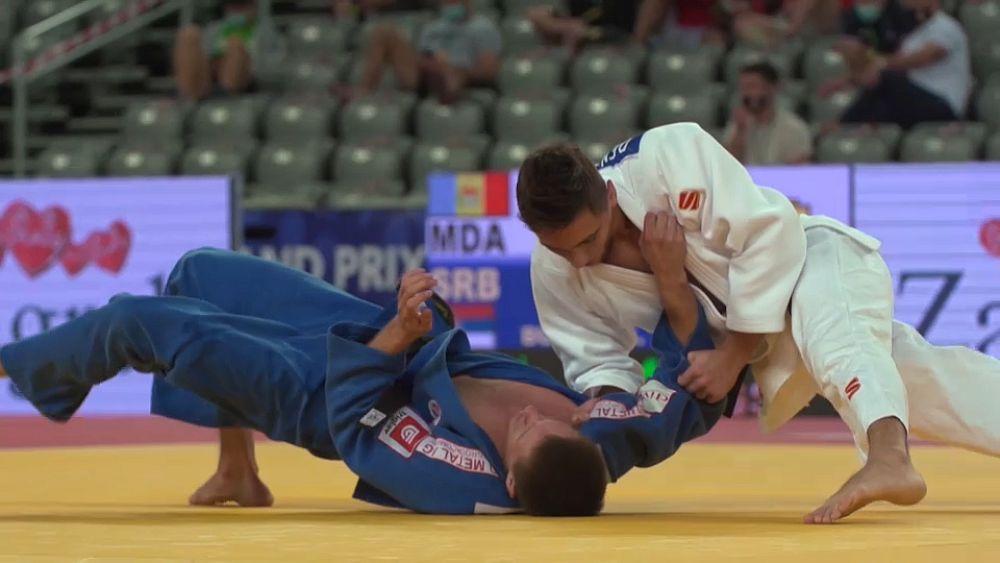 Una nueva era para el judo