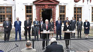 Η ευρωπαϊκή απάντηση στο AUKUS