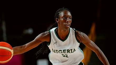Mali to face Nigeria in the Women's Afro Basket 2021 final