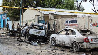 Somalie : au moins huit morts dans une attaque à la voiture piégée