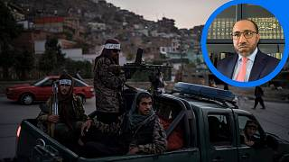 محمد محق، سفیر دولت پیشین افغانستان در مصر و پژوهشگر دینی
