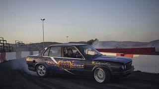 """Afrique du Sud : le """"spinning"""", de rodeos de townships à sport reconnu"""