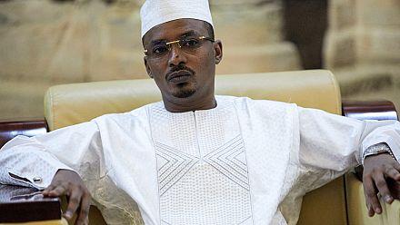 Denis Sassou Nguesso soutient Mahamat Déby sur la transition au Tchad
