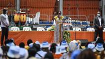 Ivory Coast: Former first lady Simone Gbabgo launches political movement