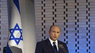 نفتالی بنت، نخست وزیر اسرائیل