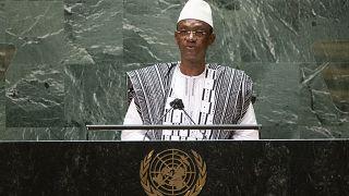 """ONU : le Mali accuse la France """"d'abandon"""" avec le départ de Barkhane"""