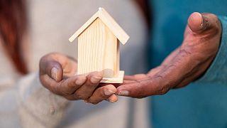 خانههای ما یکی از بزرگترین منابع تولید گازهای گلخانهای هستند