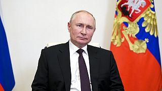 Οι διακοπές του Πούτιν στη Σιβηρία