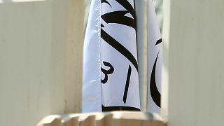 نمایندگی طالبان در قطر/ آرشیو ۲۰۱۳