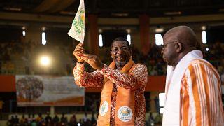 Burkina Faso : un nouveau visage à la tête du parti au pouvoir
