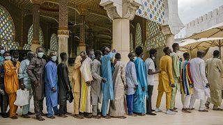 Sénégal : carton plein au Grand Magal sur fond de covid-19
