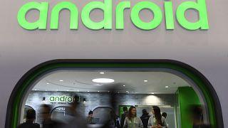 Google tenta anular multa de Bruxelas de 4,34 mil milhões de euros