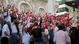 Tunisie : les craintes d'une juriste après le décret du président Kaïs Saied