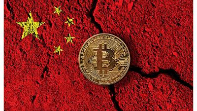 China's latest restrictions on Bitcoin mining and trading is seen as an opportunity for free market economies