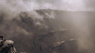 New Nyiragongo lava lake lets DR Congo volcano 'breathe', experts say